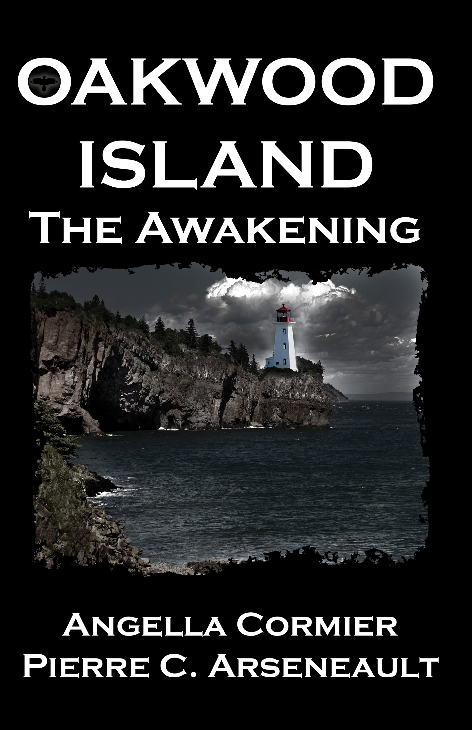 Oakwood Island: The Awakening